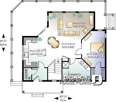 Sweet home 3d para crear planos de casas taringa autos for Crear planos 3d online