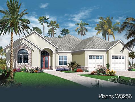Information about planos de casas - Cuanto cuesta hacer una casa de dos plantas ...